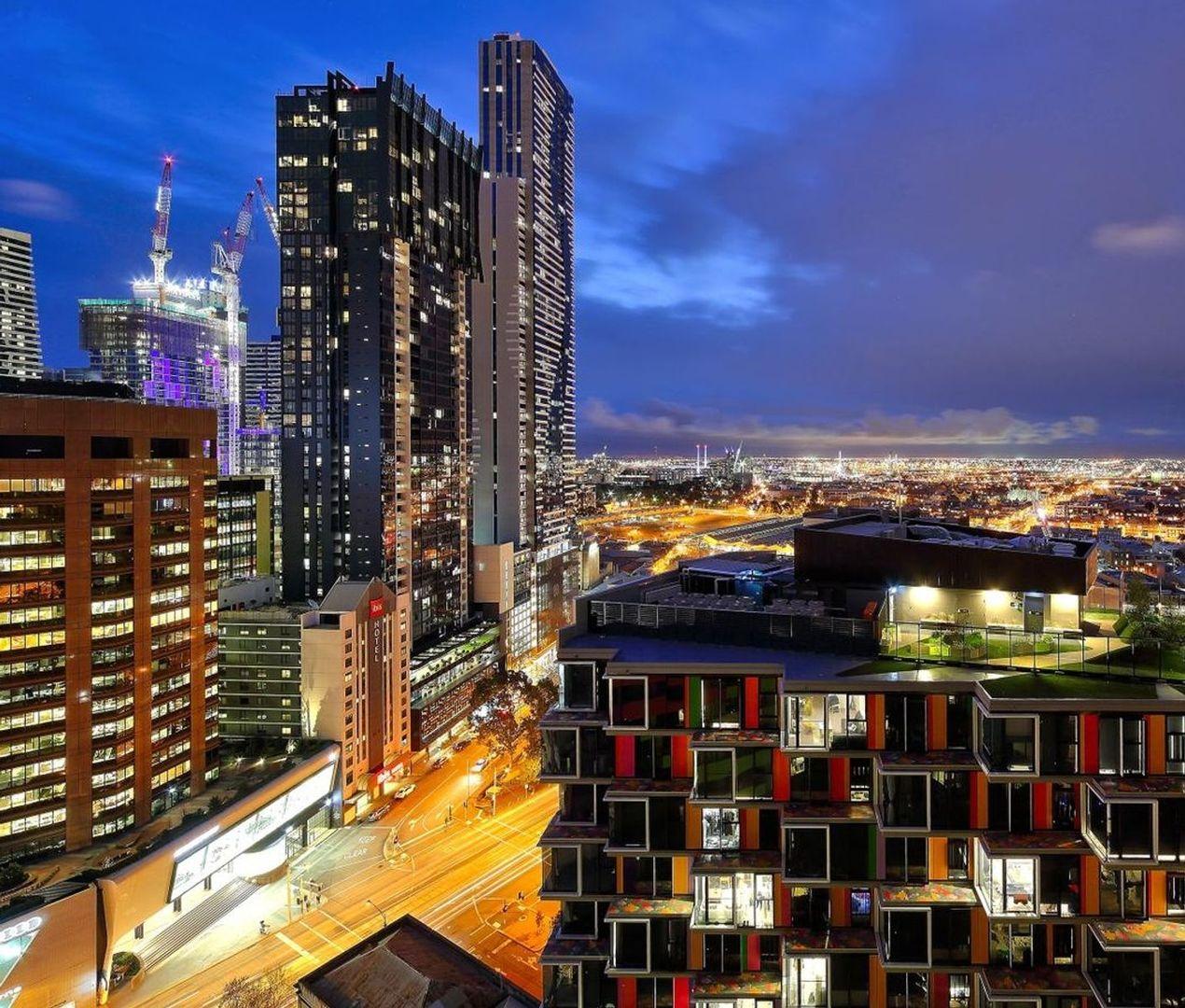 3018/555 Swanston Street, Melbourne VIC 3000, Image 0