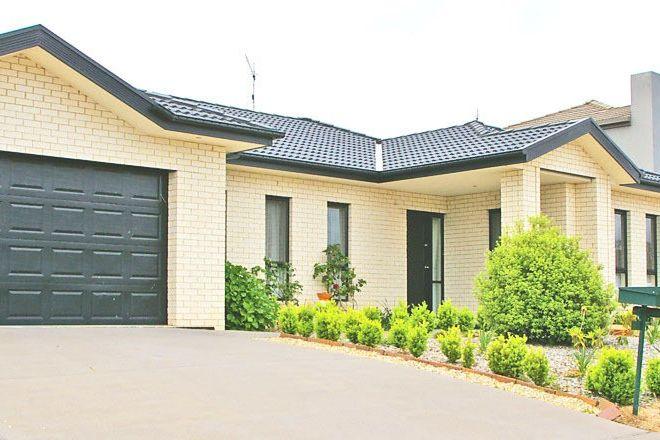 Picture of 3 Gurrana Crescent, JERRABOMBERRA NSW 2619