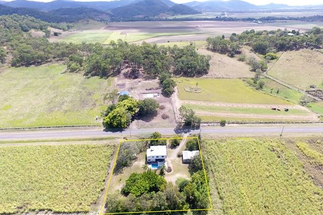 Picture of 638 West Plane Creek Road, SARINA QLD 4737