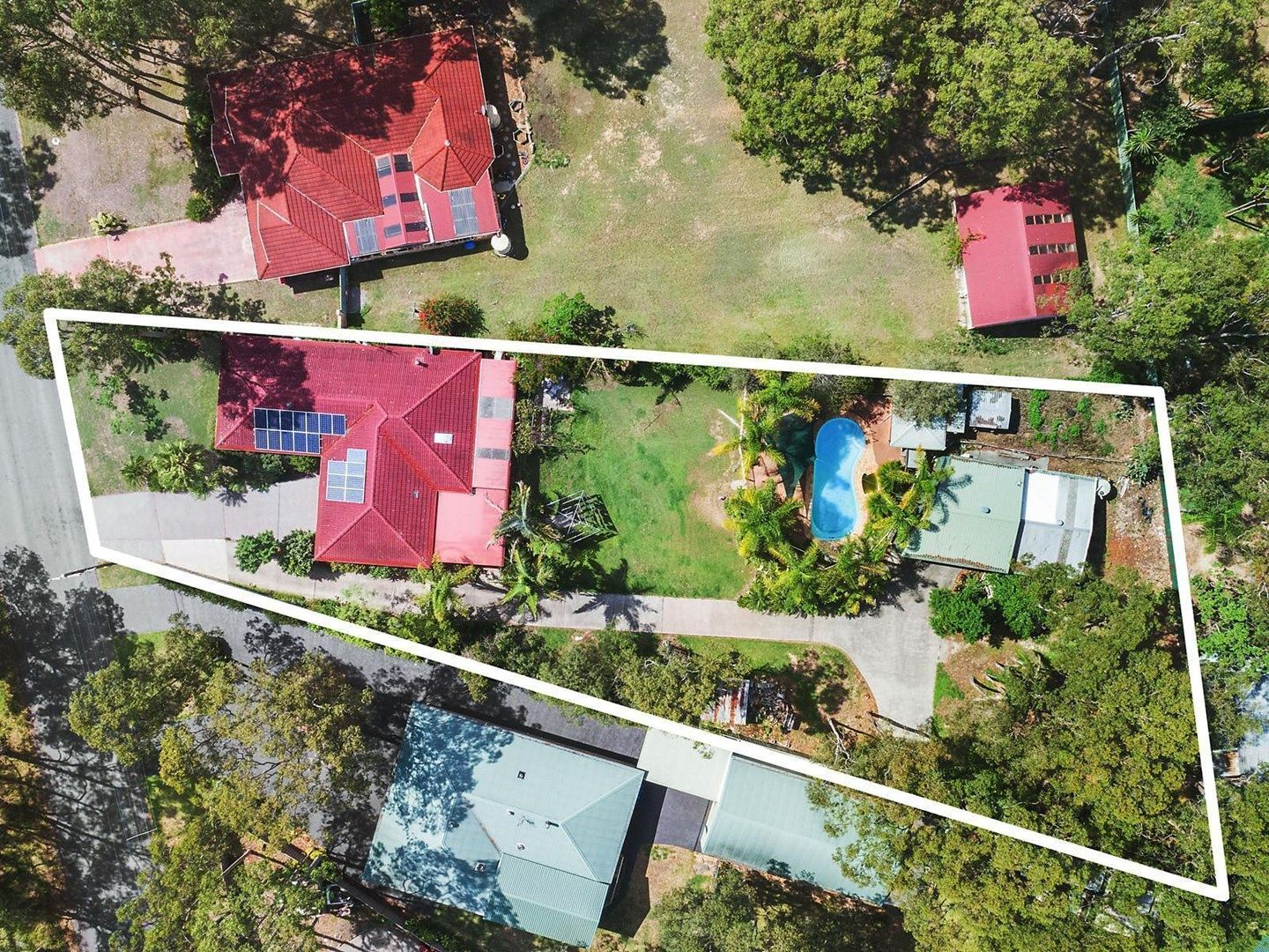 5 Kanowna Road, Warnervale NSW 2259, Image 0