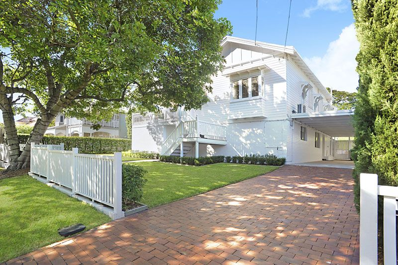 25 Baldwin Street, Ascot QLD 4007, Image 0