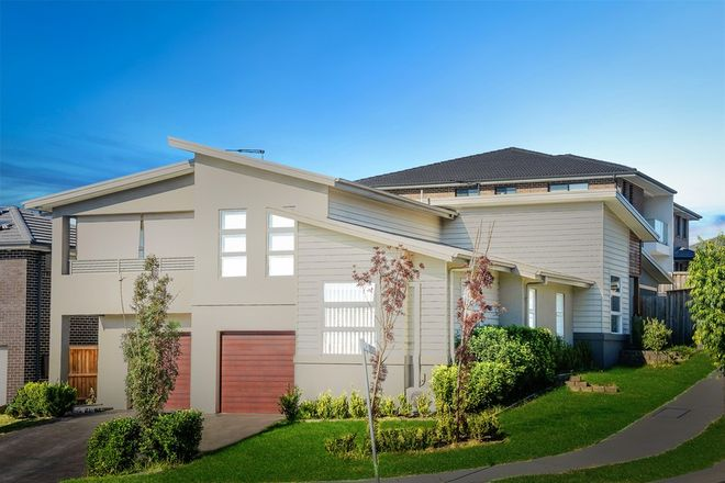 Picture of 56 Orion Street, CAMPBELLTOWN NSW 2560