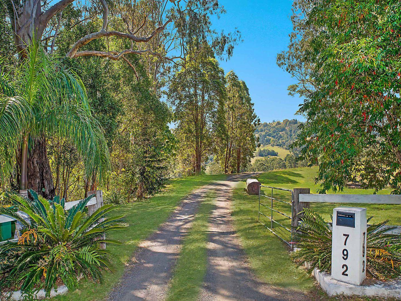792 Maleny Kenilworth Road, Elaman Creek QLD 4552, Image 1