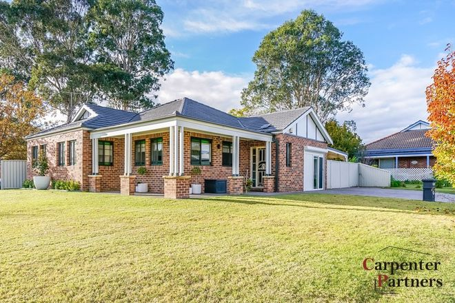 Picture of 5A Oxley Grove, TAHMOOR NSW 2573