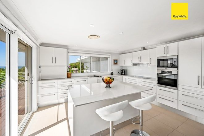 Picture of 15 Spoon Rocks Road, CAVES BEACH NSW 2281