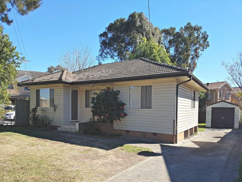 3 Angelo Avenue, Liverpool NSW 2170, Image 0