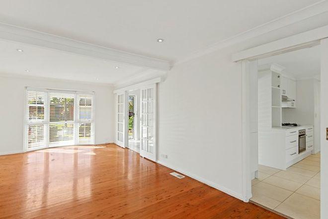 Picture of 27 Knightsbridge Avenue, BELROSE NSW 2085