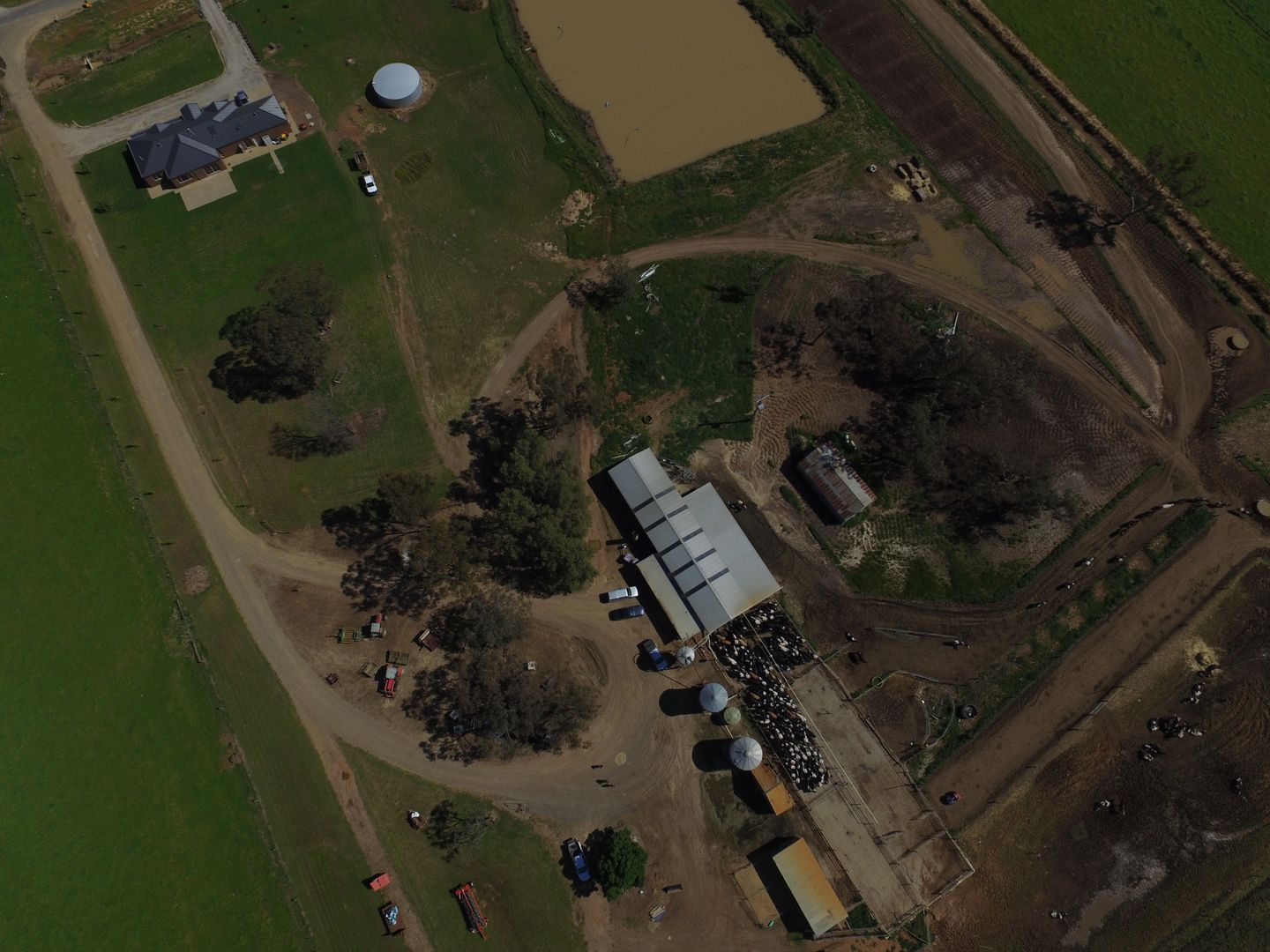 2066 & 2127 Middleton Road, Lockington VIC 3563, Image 0