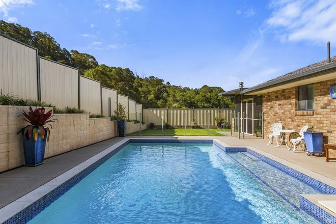 Picture of 15 Silkwood Terrace, TWEED HEADS WEST NSW 2485