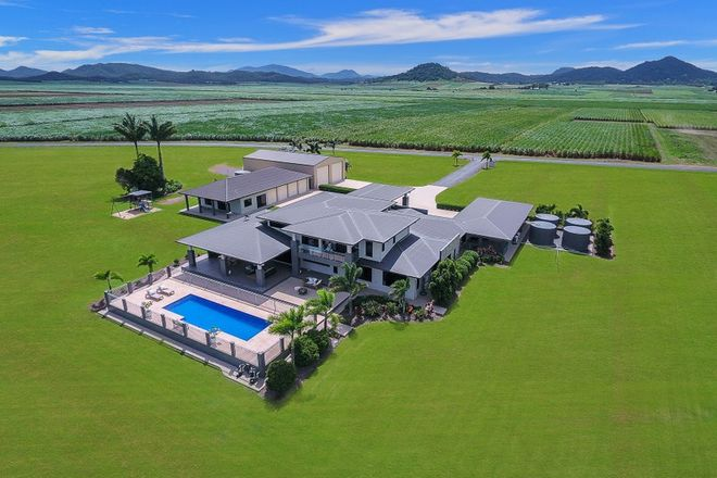 Picture of 29 Doyles Road, BALNAGOWAN QLD 4740