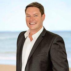 John Fischer, Sales representative