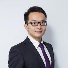 Eric WANG, Sales representative