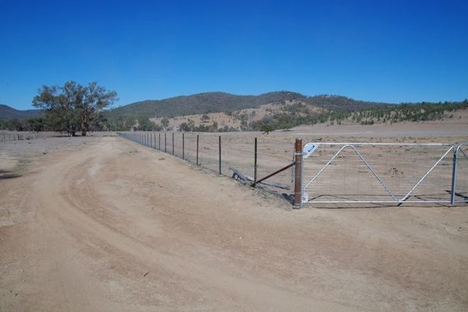 Picture of 6121 Terry Hie Hie Road, MOREE NSW 2400
