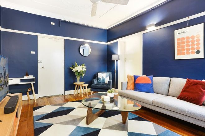 Picture of 24/360 Bourke Street, SURRY HILLS NSW 2010