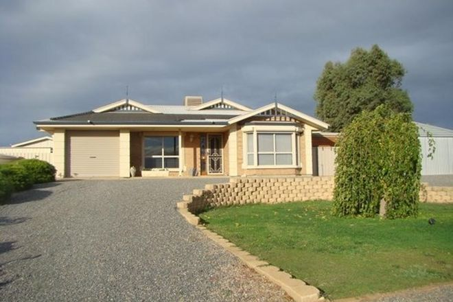 Picture of 51 Goulter Rd, CRYSTAL BROOK SA 5523