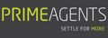 Prime Agents Hervey Bay's logo