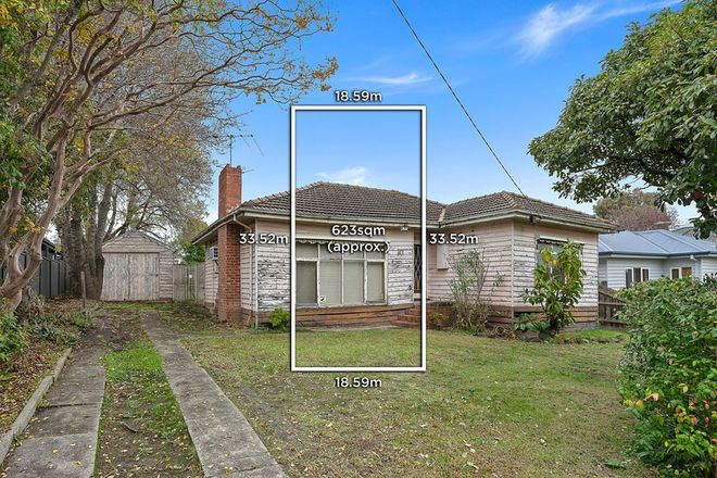 Picture of 10 Edwin Street, BOX HILL NORTH VIC 3129