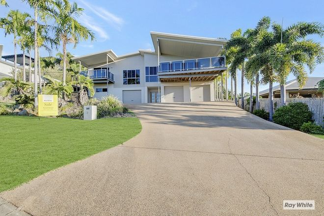 Picture of 8 Letchford Court, PACIFIC HEIGHTS QLD 4703
