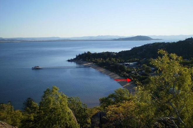 Picture of Lot 8/11 The Esplanade, PICNIC BAY QLD 4819