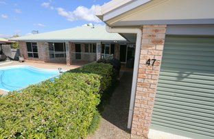 47 Apollo Drive, Clinton QLD 4680