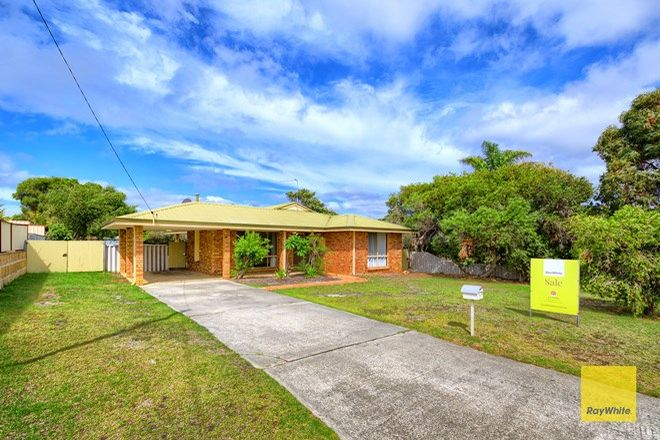 Picture of 43 Erindale Court, YAKAMIA WA 6330