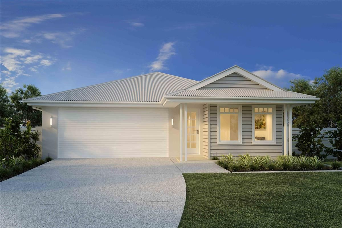 Lot 10 Cape Manifold Avenue, Pacific Heights QLD 4703, Image 0