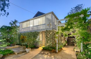 Picture of 19 Rosebery Street, Highgate Hill QLD 4101