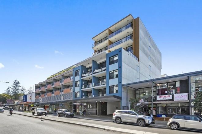 Picture of 1/18 Howard Avenue, DEE WHY NSW 2099