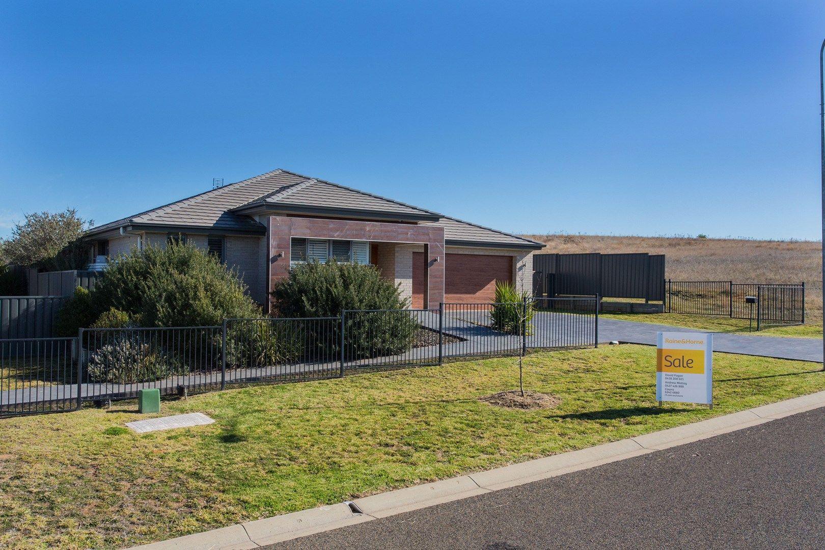 4 Vineyard Drive, Cowra NSW 2794, Image 0