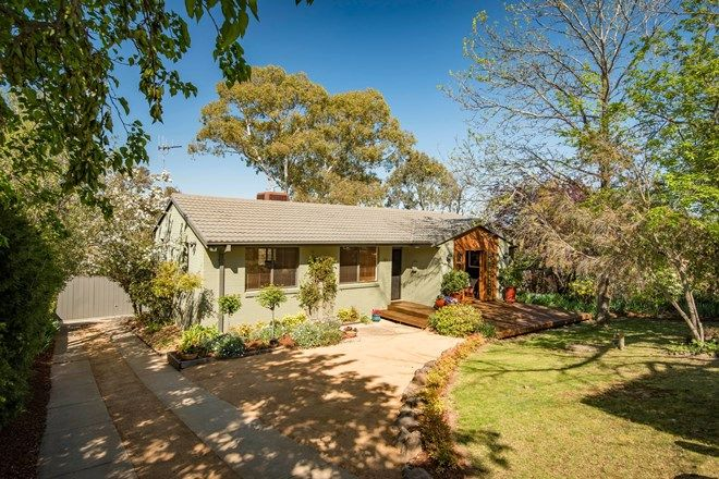Picture of 49 Folingsby Street, WESTON ACT 2611