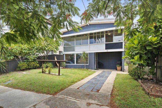 Picture of 26 Lavarack Road, MERMAID BEACH QLD 4218