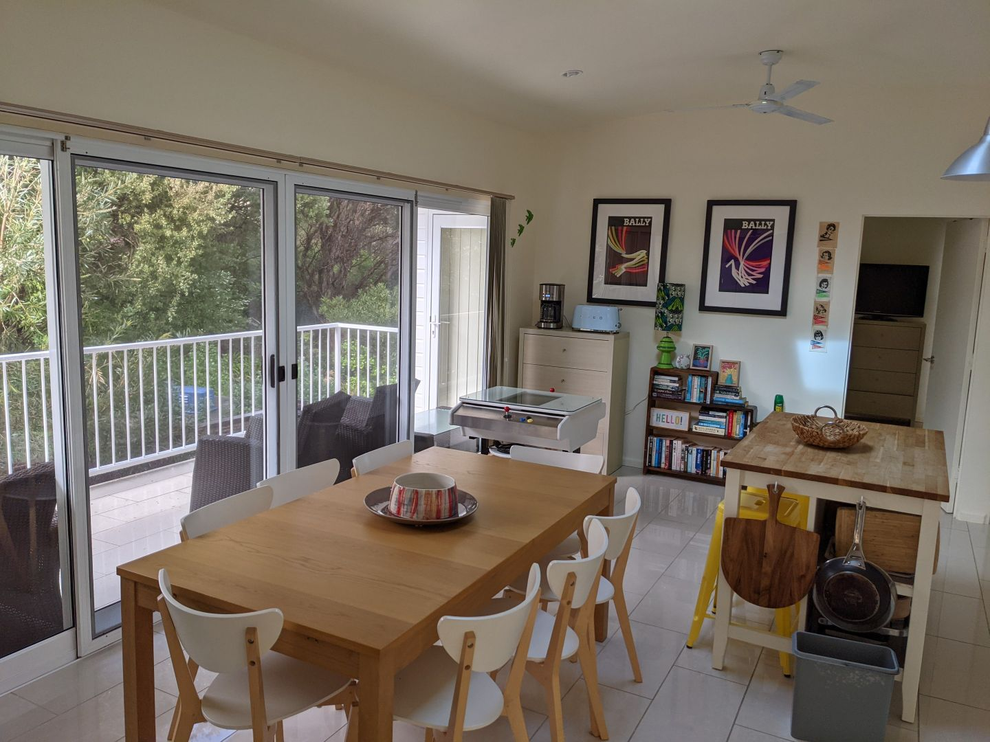 1/65 The Boulevarde, Sandy Point VIC 3959, Image 2