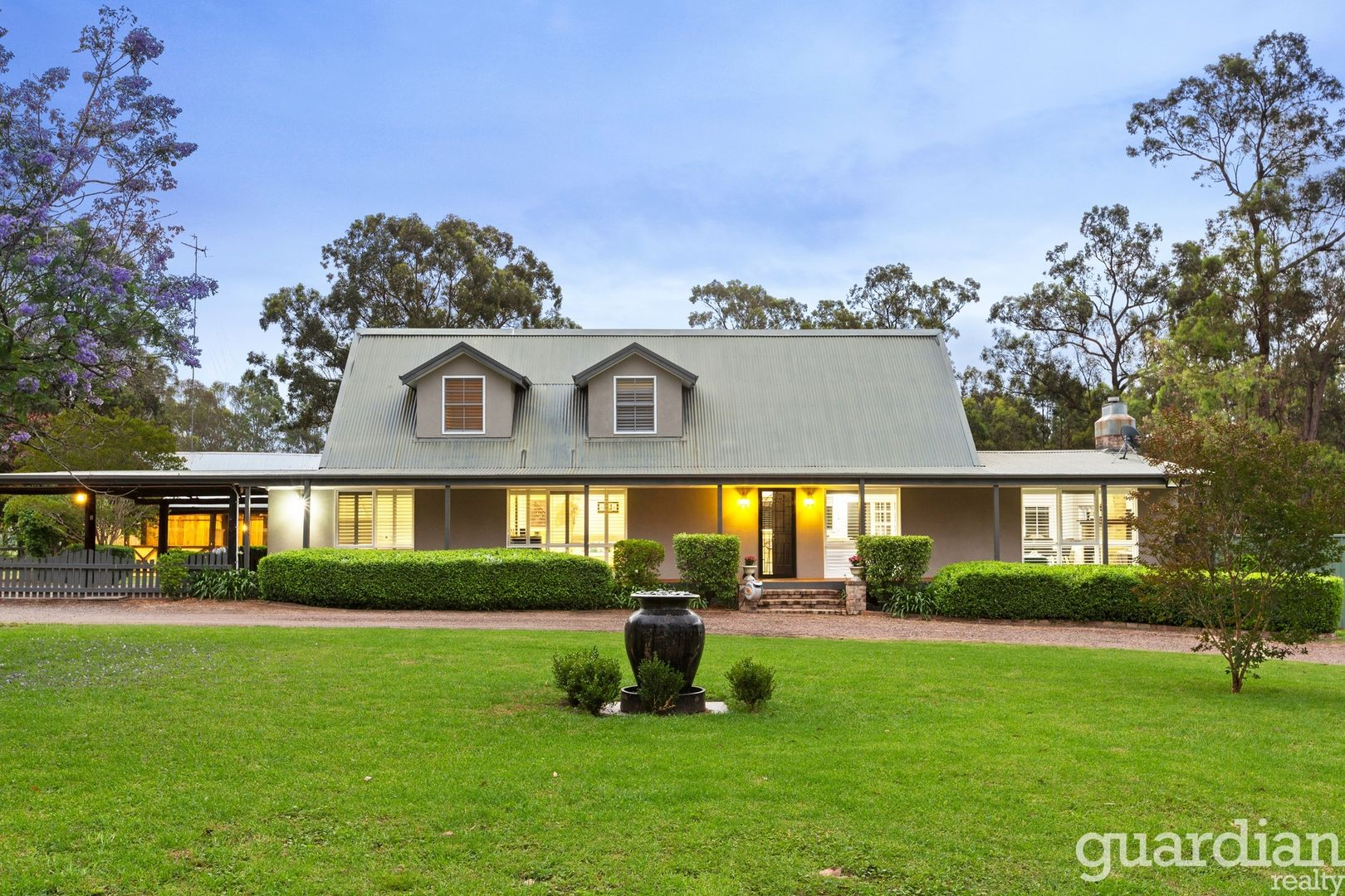 549 Old Stock Route Road, Pitt Town NSW 2756, Image 2