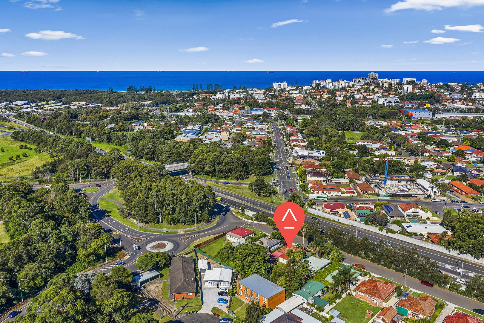 6 Graham Avenue, Gwynneville NSW 2500, Image 0