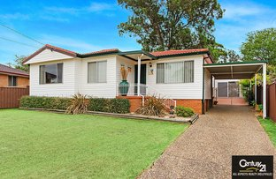 Picture of 18 Brahms Street, Seven Hills NSW 2147