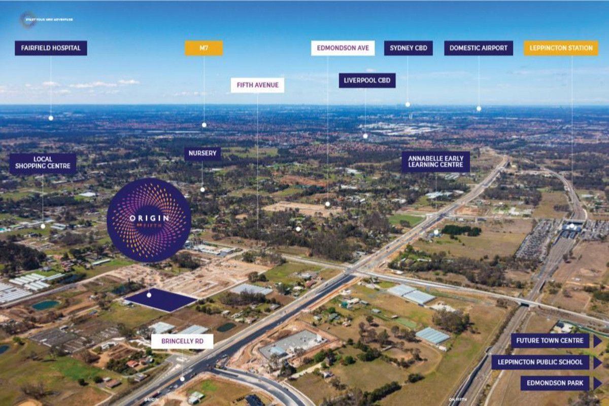 Austral NSW 2179, Image 1