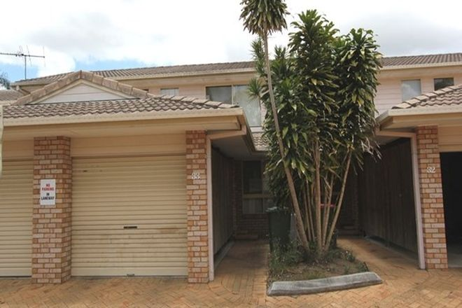 Picture of 33/709 Kingston Road, WATERFORD WEST QLD 4133