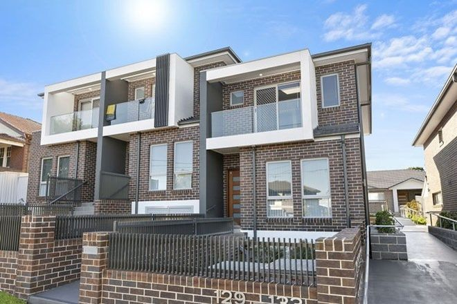 Picture of 5/129-133 Dunmore Street, WENTWORTHVILLE NSW 2145