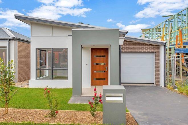 Picture of 106 Hannaford Avenue, BOX HILL NSW 2765