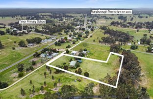 Picture of CA 2A 17 Church Crescent (Timor), Maryborough VIC 3465