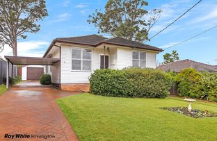 Picture of 35 Dorahy Street, Dundas NSW 2117