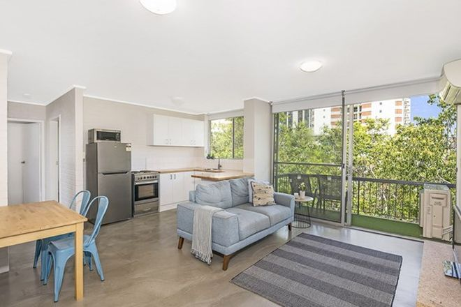 Picture of 6/23 Sylvan Road, TOOWONG QLD 4066