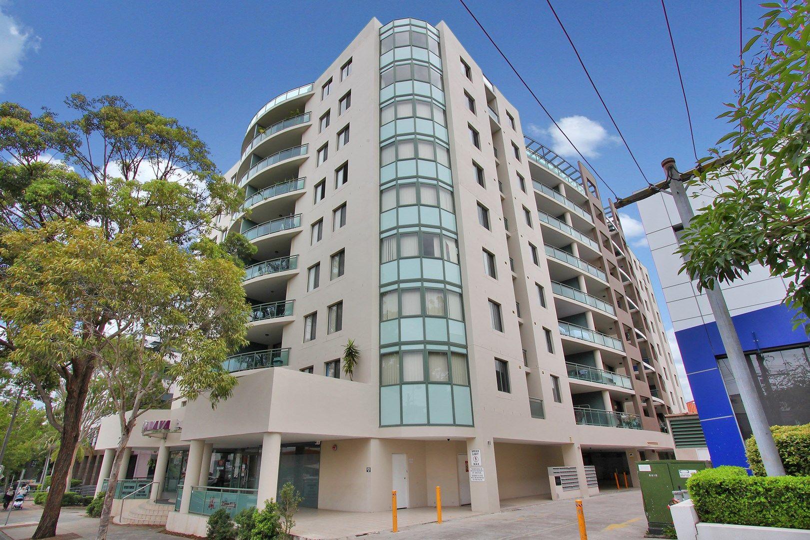 905/16-20 Meredith Street, Bankstown NSW 2200, Image 0
