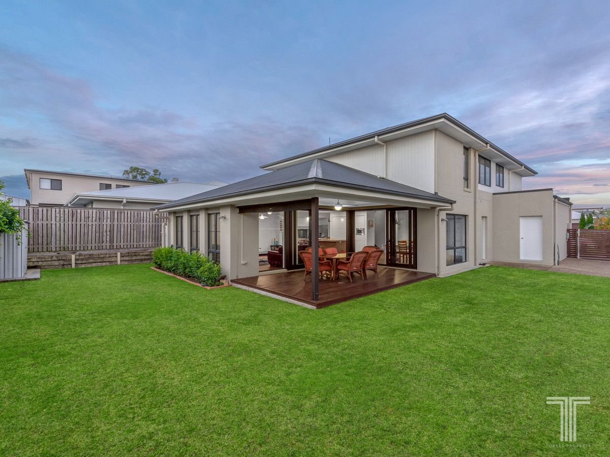 25 Kate Circuit, Rochedale QLD 4123, Image 0
