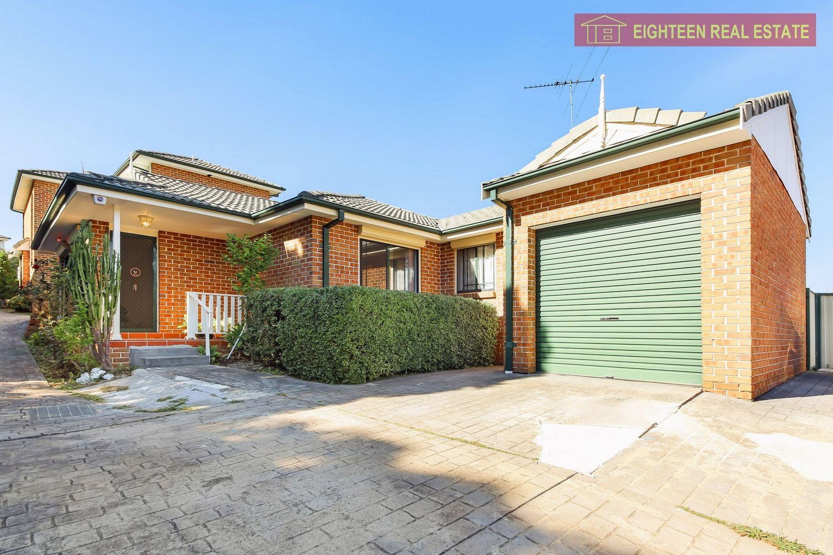 2/86 Sir Joseph Banks St, Bankstown NSW 2200, Image 1