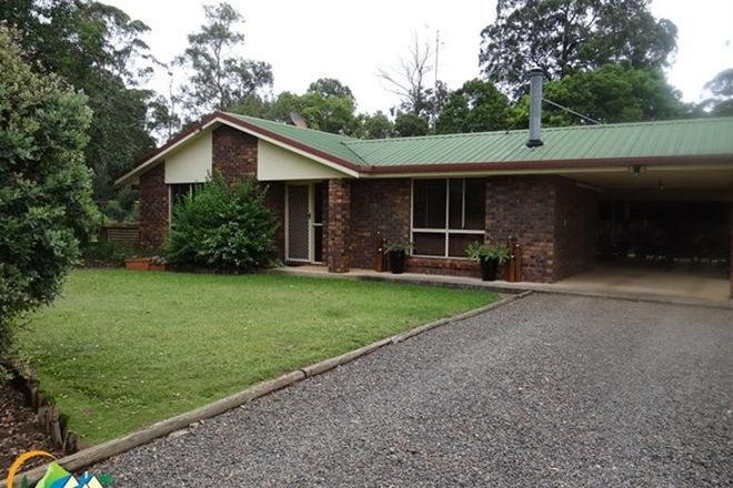 Picture of 10 Hart Street, BLACKBUTT QLD 4314