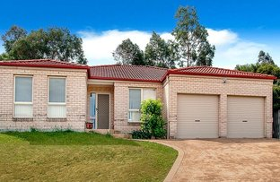Picture of 23 Glen Abbey Street, Rouse Hill NSW 2155
