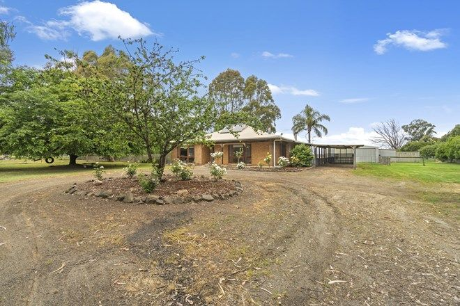 Picture of 18 Napier Road, WON WRON VIC 3971