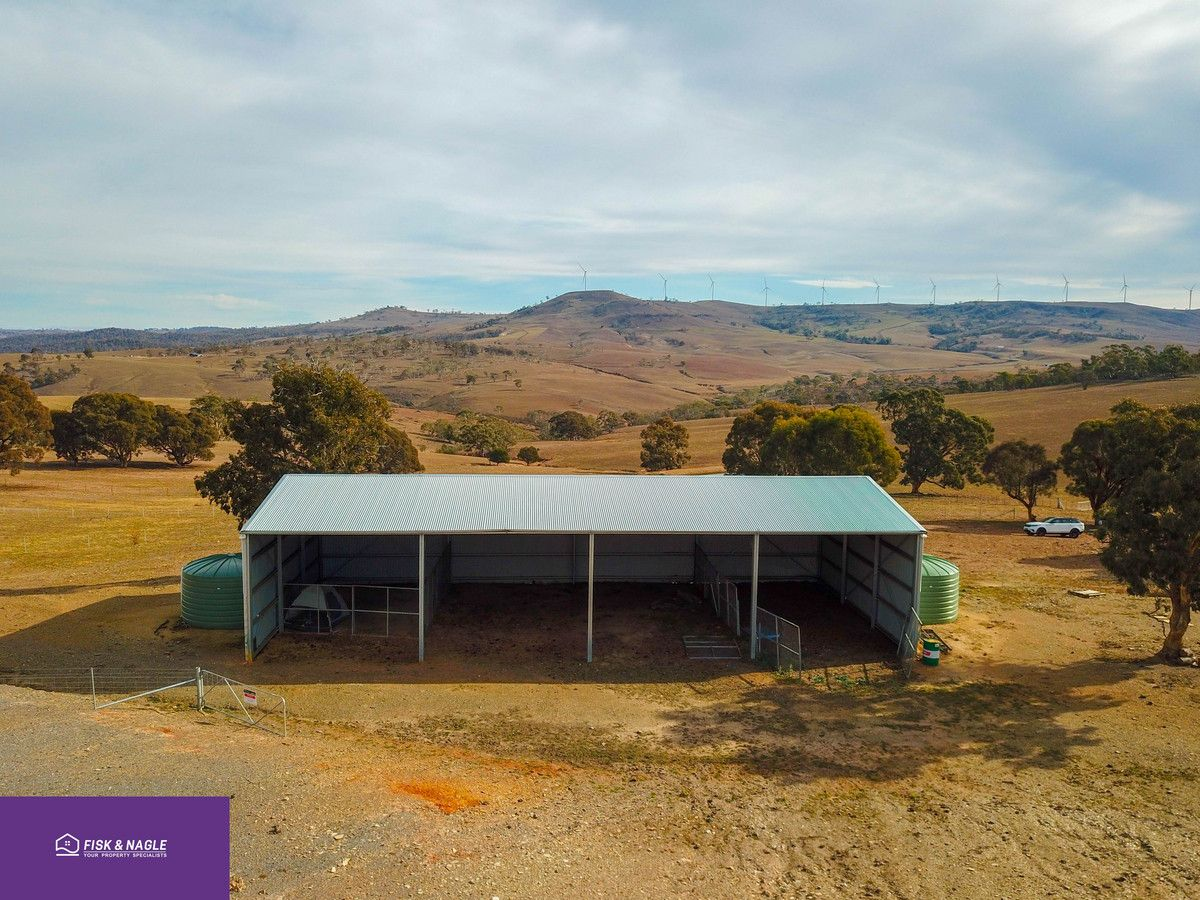 Snowy River Way, Bungarby NSW 2630, Image 0