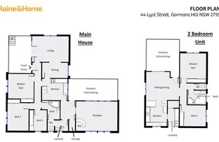 Picture of 44 Lyal Street, Gormans Hill NSW 2795